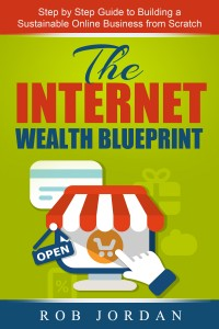 Internet Wealth Blueprint